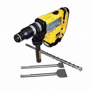 Meißel Für Bohrhammer : bohrhammer dewalt d25603 sds max 7kg inkl mei el und bohrer bis 45mm ~ Yasmunasinghe.com Haus und Dekorationen