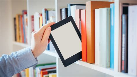 best ebook reader to buy in 2018 kindle and kobo battle