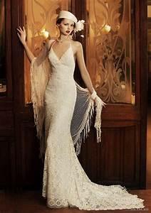 30 vintage wedding dresses bride style 1920s wedding for 1920s style wedding dress