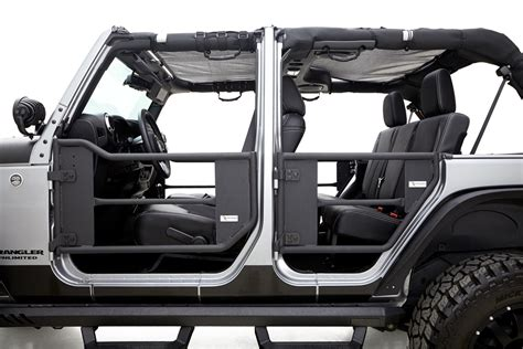 rampage trail doors safari style jeep wrangler door ships
