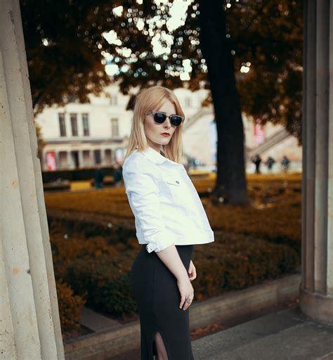 kleid mit jeansjacke kleid mit jeansjacke kreative fotografie tipps und foto hacks
