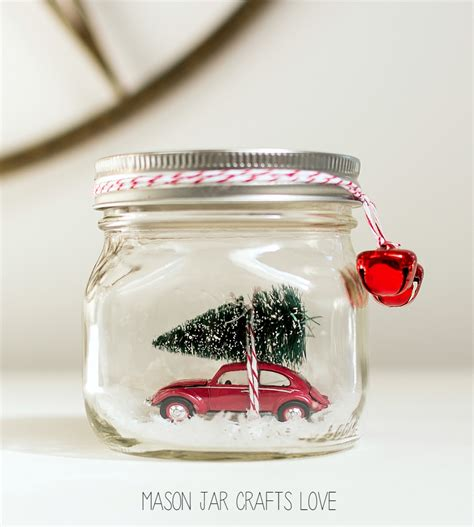 christmas jar ideas mason jar christmas decorating ideas clean and scentsible