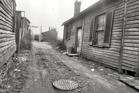 Shorpy Historic Picture Archive :: Gasoline Alley: 1935 ...
