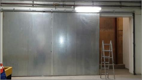 sliding fire doors