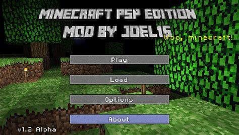 minecraft ps vita mods - minecraft ps vita mods