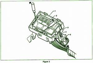 94 Buick Roadmaster Estate Wagon Fuse Box Diagram