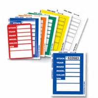 autodealersuppliescom is your 1 source for auto dealer With kitchen cabinets lowes with car registration sticker replacement
