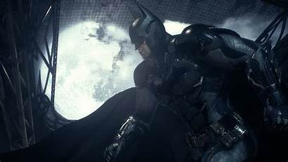 Batman Arkham Knight Wallpapers Games 4k Desktop