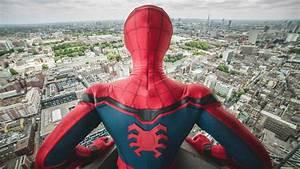 Spiderman Homecoming 4K 8K 2017 Movie Wallpapers