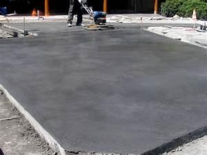 Comment Faire Du Beton : comment faire du beton liss top comment faire un beton ~ Melissatoandfro.com Idées de Décoration