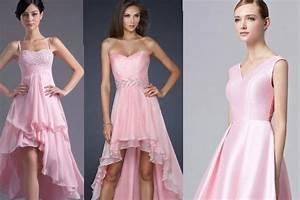 Robe Pour Temoin De Mariage : robe temoin de mariage rose ~ Melissatoandfro.com Idées de Décoration
