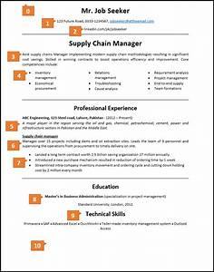 what an excellent cv looks like and know the reasons why With excellent resume
