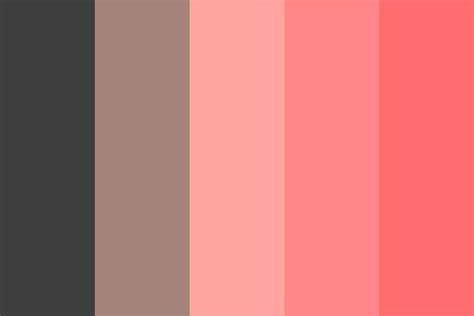 colors channel chanel color palette