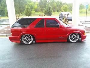 2001 Chevy Blazer Xtreme  7 000