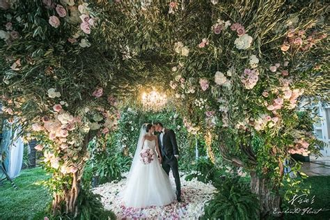 851 Best Aisles Arches And Ceremony Backdrops Images On