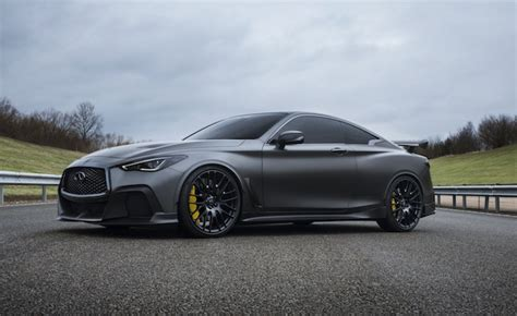 2020 Infiniti Q60 Black S by 500 Hp Infiniti Q60 Black S May Reach Production By 2020