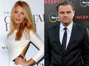 Lively, DiCaprio go to 'the happiest place on earth' - NY ...