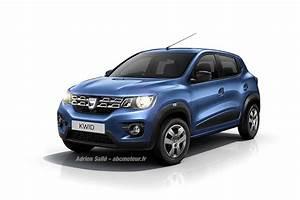 Nouvelle Dacia Sandero 2017 : photo actu nouvelle dacia sandero 2017 2018 best cars reviews ~ Gottalentnigeria.com Avis de Voitures