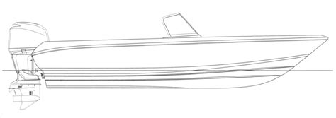 How To Draw A Speedboat by Speed Boat Sketch Www Pixshark Images Galleries