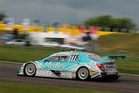 rubens barrichello full time stock car brasil photo