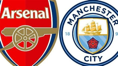 Jadwal Siaran Langsung Arsenal vs Manchester City Final ...