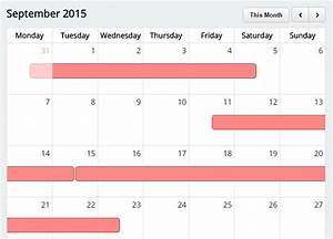 Html Kalender Code : simple responsive availability calendar plugin for jquery free jquery plugins ~ Markanthonyermac.com Haus und Dekorationen