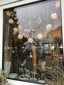 Fenster Bemalen Weihnachten : die besten 25 fenster ideen auf pinterest hausfenster veranda fenster und wintergarten ~ Watch28wear.com Haus und Dekorationen
