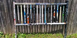 Hockey Stick Builds Building custom hockey stick