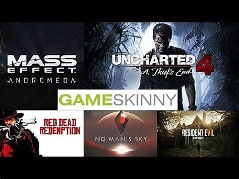 Video Category RSS Feed | GameSkinny.com