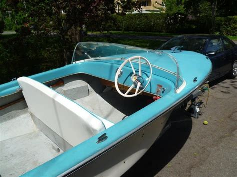 Arkansas Boats by Arkansas Traveller Vintage Boat Boat For Sale From Usa