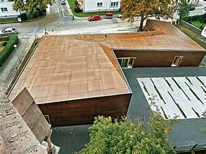 Hpl Platten Fassade : anerkennung deutscher fassadenpreis 2011 gemeindezentrum ginsheim gustavsburg ~ Sanjose-hotels-ca.com Haus und Dekorationen