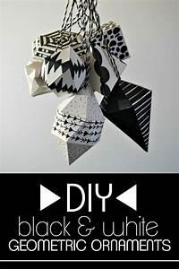 Noel Noir Et Blanc : d co no l faire soi m me pour un style personnalis et original ~ Melissatoandfro.com Idées de Décoration