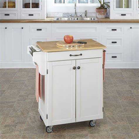 white kitchen cart white kitchen cart 9001 0021
