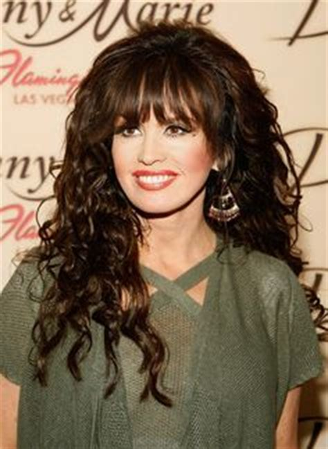 marie osmond layered hairstyle hairstyles marie osmond