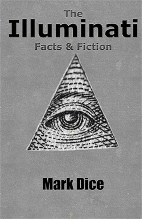 illuminati facts fiction  mark dice reviews