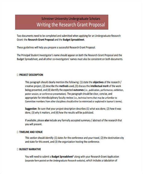 proposal templates  examples   google