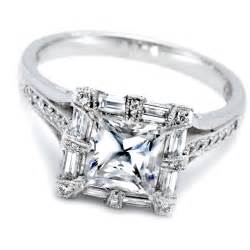 princess wedding rings princess cut engagement ring siji ipunya