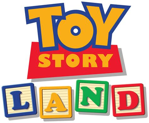 toy store sign template toy story land wikipedia