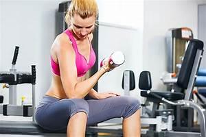 How to Gradually Increase Physical Activity   MyFoodDiary