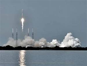 SpaceX Searches For New Commercial Launch Site | Aero-News ...
