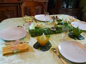 Deco Table Anniversaire 60 Ans : anniversaire 60 ans de ma collegue deco de tables ~ Dallasstarsshop.com Idées de Décoration