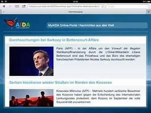 Www Kabeldeutschland De Portal Meine Online Rechnung : myaida online portal aida und mein schiff reiseberichte ~ Themetempest.com Abrechnung