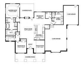 plans for homes open floor plans perks and benefits