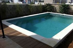 Piscine Coque Pas Cher : bora bora piscine ~ Mglfilm.com Idées de Décoration