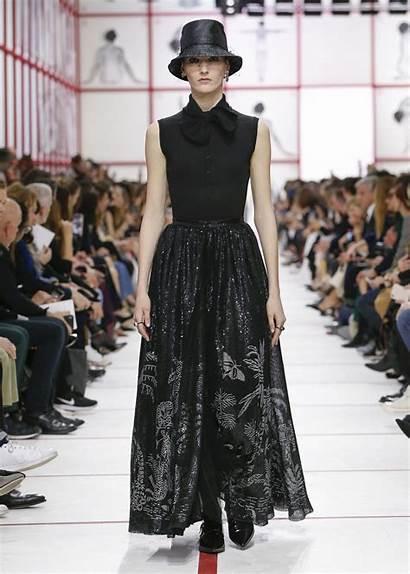 Dior Winter Fall Trends Womens
