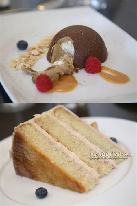 le cordon bleu dessert techniques dine at technique restaurant at le cordon bleu college of culinary arts in los angeles