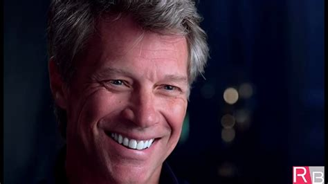 Bon Jovi Talk About New Album This House Not For Sale
