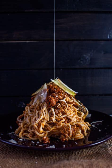 keto spaghetti bolognese recipe broke foodies