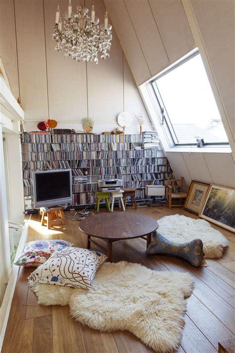 desain interior ruang tamu  kursi  cantik