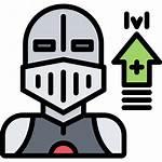 Level Icons Icon